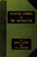 Selected Sermons on the Incarnation